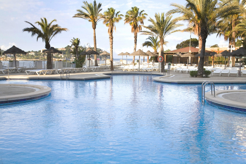 Servicios hotel trh jard n del mar web oficial for App hotel trh jardin del mar